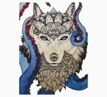 Cosmic Canis Kids Clothes