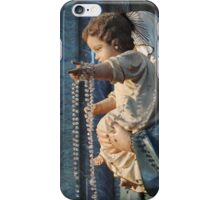 The Rosary iPhone Case/Skin