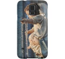 The Rosary Samsung Galaxy Case/Skin