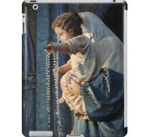 The Rosary iPad Case/Skin