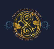 Prydonian Academy by igotashirt4u