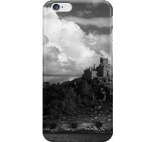 An Englishman's home is his castle iPhone Case/Skin