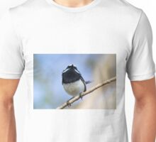 Small But Feisty Unisex T-Shirt