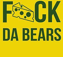 F*ck da bears by andraskiss