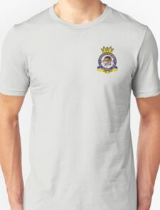 439 (Linlithgow) Squadron Small Crest  T-Shirt
