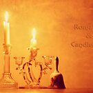 Candlelight... by Qnita