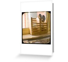 After Lunch! - TTV Greeting Card