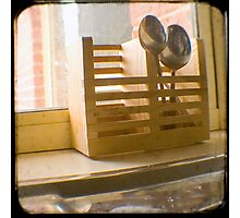After Lunch! - TTV Photographic Print