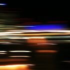 Midnight Blur by Mark Stahl
