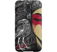 Winya No. 33 Samsung Galaxy Case/Skin