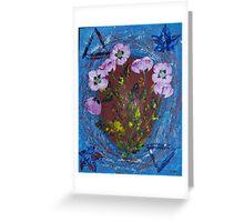 Alchemy Dream #2 Greeting Card