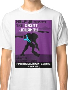 Join the Covenant today Classic T-Shirt