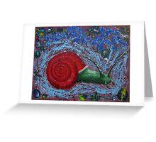 Alchemy Dream #10 Greeting Card