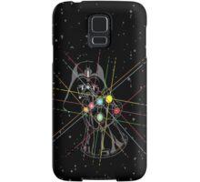 Infinity Galaxy Samsung Galaxy Case/Skin