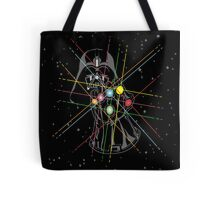 Infinity Galaxy Tote Bag