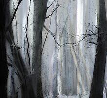 Trees 1 by Viviane Cathmoir