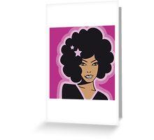 star 2 Greeting Card