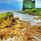 Heysham Head by Stevie Mancini