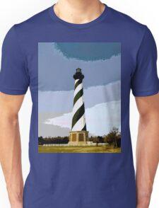 Cape Hatteras Lighthouse Unisex T-Shirt