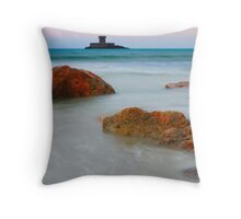 Rocco Tower Throw Pillow