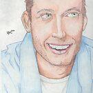 Hey Jude! by Dylan Mazziotti