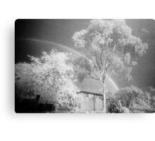 The Midnight Tree Canvas Print