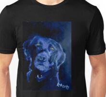 Tony's best friend, Max Unisex T-Shirt