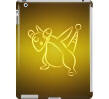 Aurius & Enchantus 181 Ampharos iPad Case/Skin