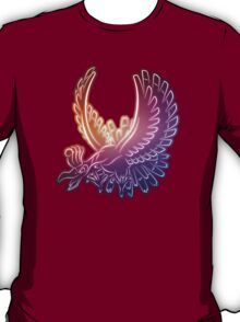 Aurius & Enchantus 250 Ho-oh T-Shirt