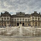 Somerset House, London by Sergey Galagan