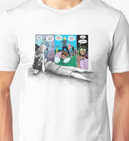 Death of Peter Parker Unisex T-Shirt