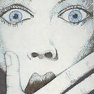 SCREAM 1 by Dylan Mazziotti