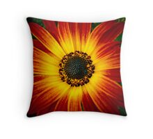 Allow yourself to create... Throw Pillow