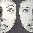 SCREAM 2 by Dylan Mazziotti