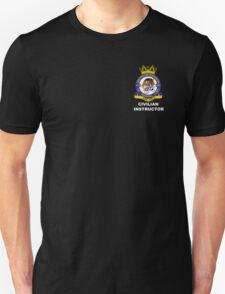 439 (Linlithgow) Squadron (CI, White Text) T-Shirt