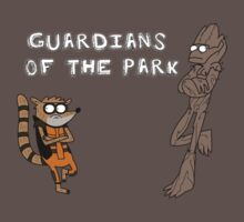 guardians of the park Kids Clothes