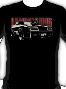 """Mad Max Inspired Roadwarrior """"Wasted Edition"""" 