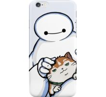 BH6 - Hairy Baby  iPhone Case/Skin