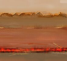 Landscape01 by Brian Sommers