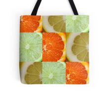 Citrus Cocktail Tote Bag