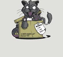Schrodinger's cat Unisex T-Shirt