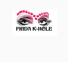 Frida K-Hole Eyes Unisex T-Shirt