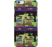 ToeJam & Earl: Level 0 iPhone Case/Skin