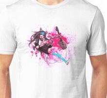 Ibuki Mioda Super Dangan Ronpa 2 Unisex T-Shirt