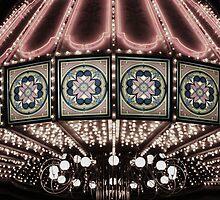 Vegaslight No. 2 by Benjamin Padgett