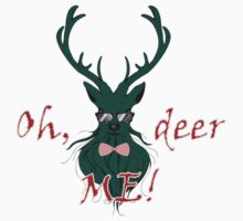 Oh, deer me! Kids Clothes