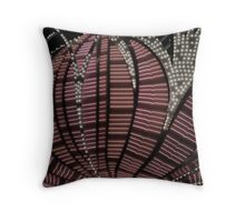 Vegaslight No. 1 Throw Pillow