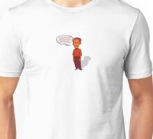 Pi Guy (the life and soul of the party) Unisex T-Shirt