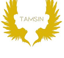 Tamsin The Valkyrie, Lost Girl by kerael