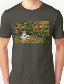 Erkyna, nymph & river Unisex T-Shirt
